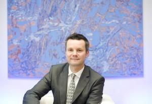 Portrait Dr. Michael Siemer